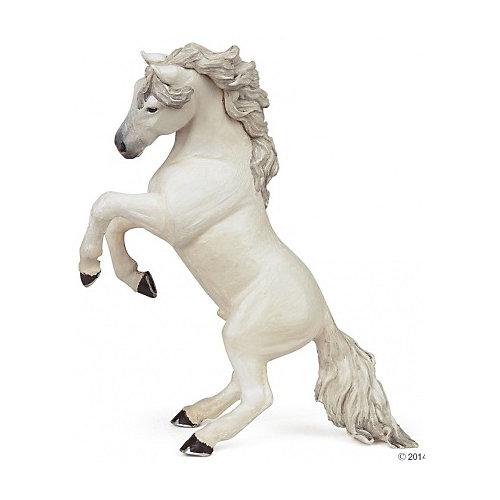 Фигурка PaPo Лошадь на дыбах от papo