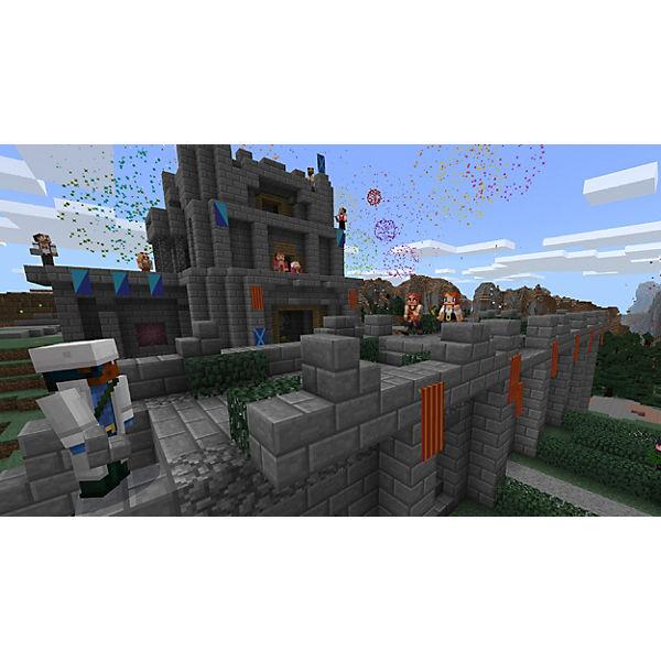 xbox one minecraft master collection minecraft  mytoys