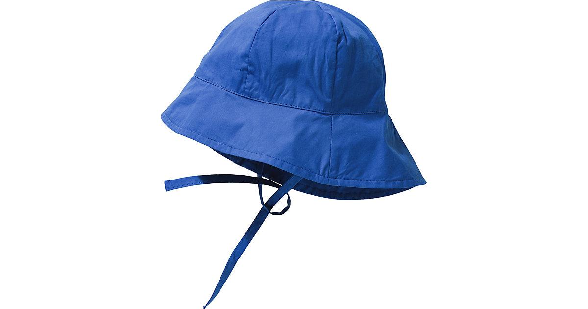 Fliege NMMZAISCO mit UV-Schutz  blau Gr. 48-49 Jungen Kleinkinder