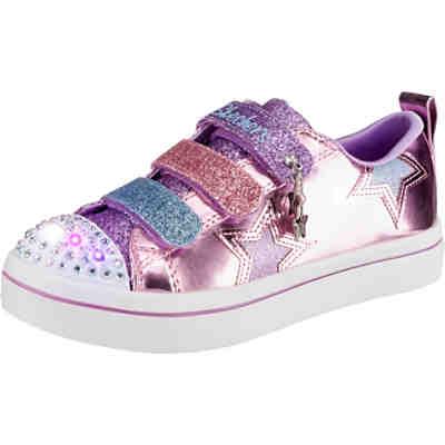 best website 7713d 3db1b Sneakers low Blinkies TWI-LITES für Mädchen ...