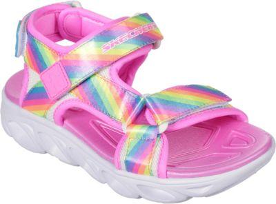 Sandalen Blinkies HYPNO SPLASH für Mädchen, SKECHERS | myToys