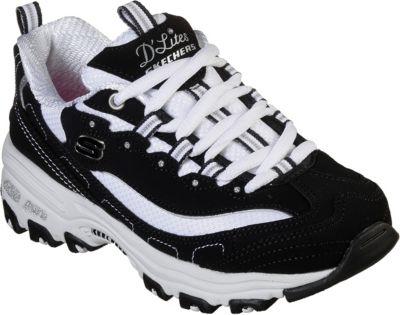 Sneakers low D'LITES BIGGEST FAN für Mädchen, SKECHERS | myToys