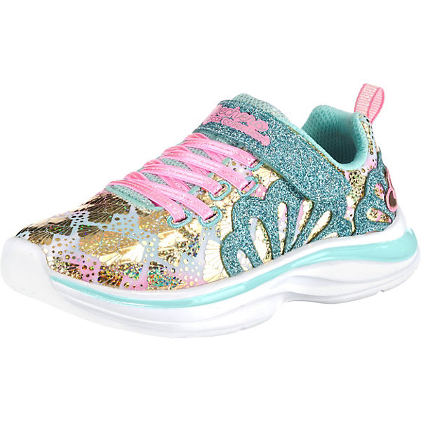 Sneakers low Blinkies DOUBLE DREAMS MERMAID MUSE für Mädchen