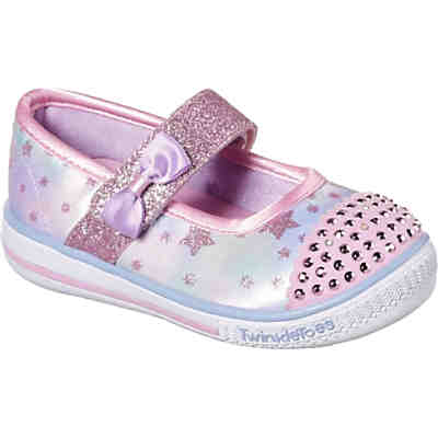premium selection 11cc9 2635c Ballerinas Blinkies TWINKLE PLAY STARRY SPARKS für Mädchen