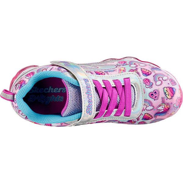 Talsohle Preis diversifiziert in der Verpackung Neue Produkte Sneakers low Blinkies GLIMMER LIGHTS SPARKLE DREAMS für ...