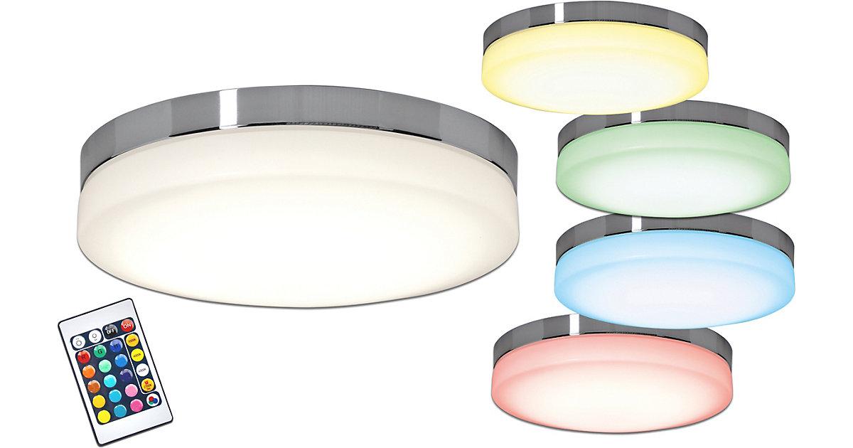 Näve · LED Deckenleuchte ´´Paris´´