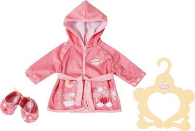 sortiert Babypuppen & Zubehör Puppen & Zubehör Zapf Baby Annabell® Baby-Anzüge