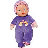 Кукла Zapf BABY born for babies 26 см