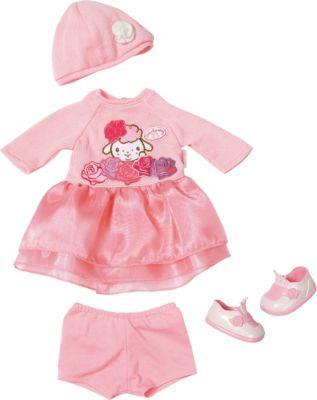Puppen & Zubehör Zapf Baby Annabell® Deluxe Strick