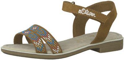 Sandalen für Mädchen, s.Oliver