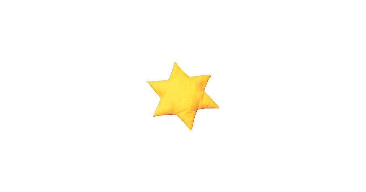 THERALINE · Kirschkernkissen, Stern klein