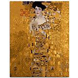 "Картина по номерам Molly ""Климт"" Адель, 40х50 см"