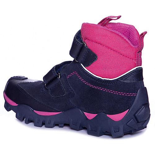 Ботинки Bartek - pink/blau от Bartek