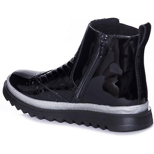 Ботинки Bartek - черный от Bartek