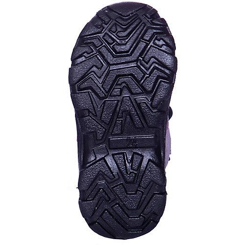 Утепленные ботинки Bartek - grau-kombi от Bartek