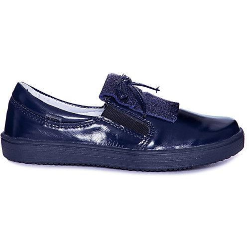 Туфли Bartek - синий от Bartek