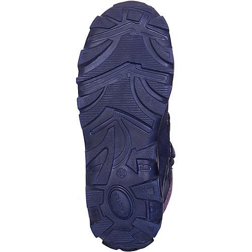 Утепленные ботинки Bartek - blau/lila от Bartek