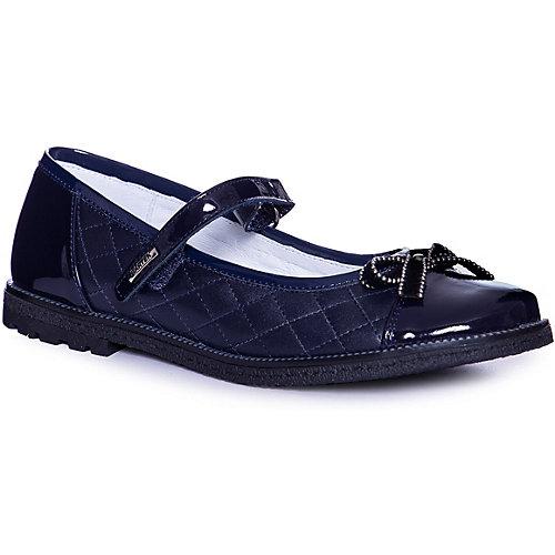 Туфли Bartek - темно-синий от Bartek