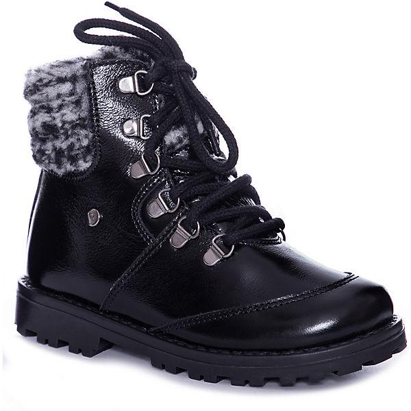 Ботинки Bartek для девочки