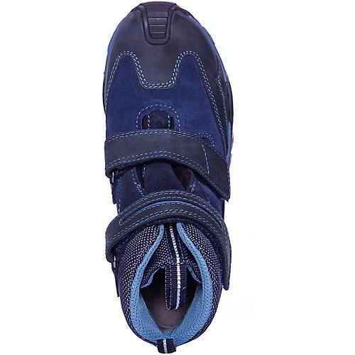 Ботинки Bartek - темно-синий от Bartek