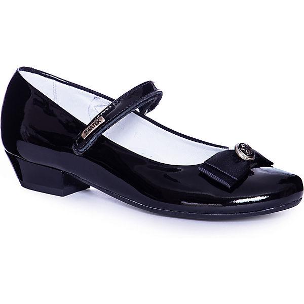 Туфли Bartek для девочки