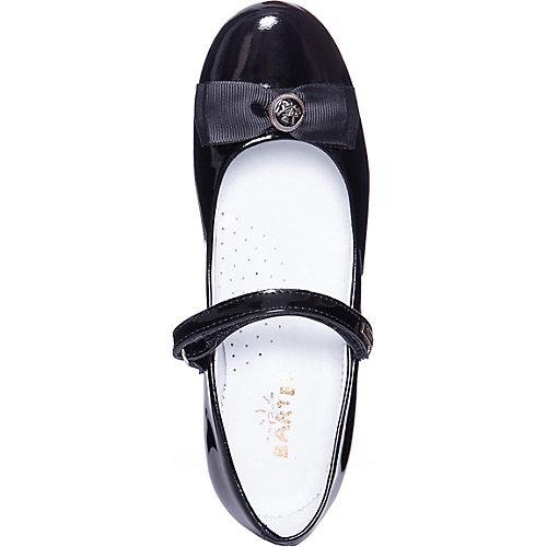 Туфли Bartek - черный от Bartek