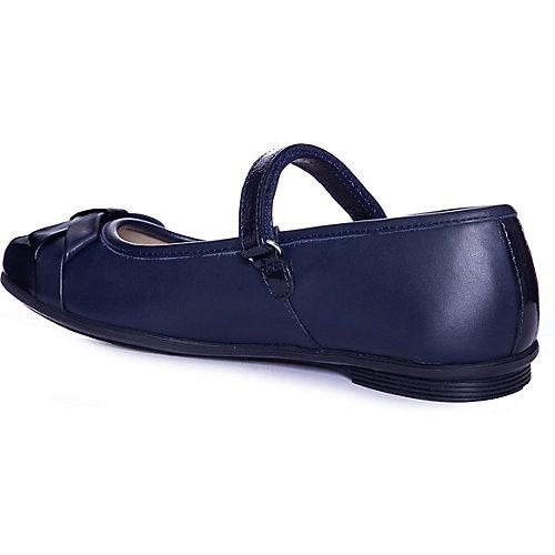 Балетки Bartek - темно-синий от Bartek
