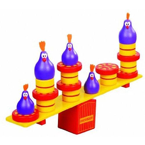 Настольная игра Blue Orange Куриные качели от Blue Orange