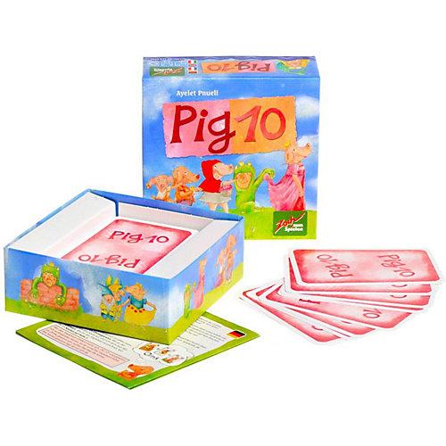 Настольная игра Стиль жизни 10 Свинок от Стиль жизни