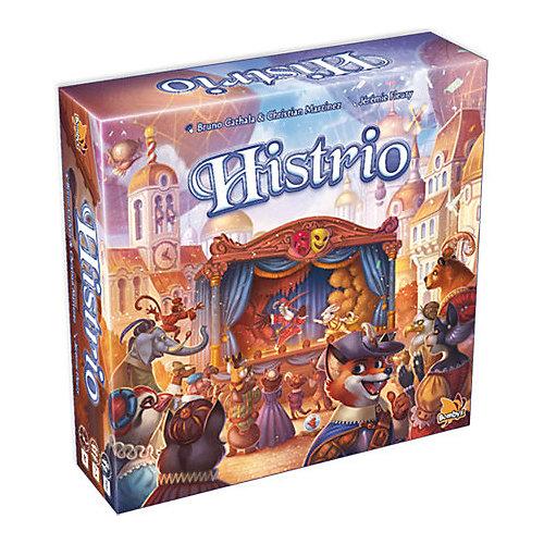 Настольная игра Asmodee Хистрио