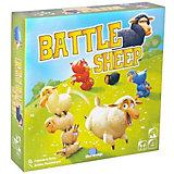 Настольная игра Blue Orange Боевые овцы