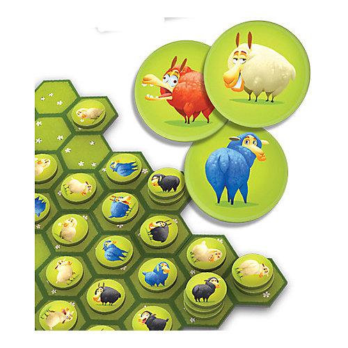 Настольная игра Blue Orange Боевые овцы от Blue Orange