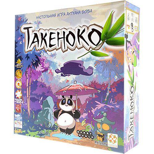 Настольная игра Стиль жизни Такеноко от Стиль жизни