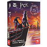 """Настольная игра Hurrican """"Мистер Джек в Нью-Йорке"""""""