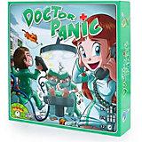 Настольная игра Asmodee Доктор Паника
