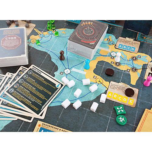 Настольная игра Стиль жизни Пандемия: Наследие-2 от Стиль жизни