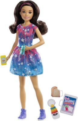 Mattel Barbie Skipper Babysitters Boy Doll