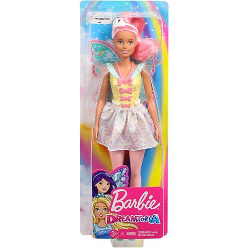 Кукла Barbie Dreamtopia Волшебная Фея от Mattel
