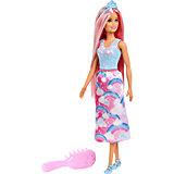 Кукла Barbie Dreamtopia Принцесса с прекрасными волосами