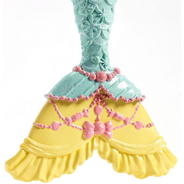 """Кукла Barbie Dreamtopia """"Волшебные русалочки"""", с оранжевыми волосами"""