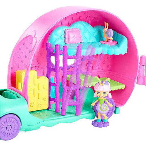 """Игровой набор Enchantimals """"Дом улитки"""" от Mattel"""