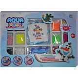 """Набор для творчества 1Toy """"Aqua pixels"""" Мега набор, 960 пикселей"""