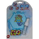"""Набор для творчества 1Toy """"Aqua pixels"""" 150 пикселей, в блистере"""