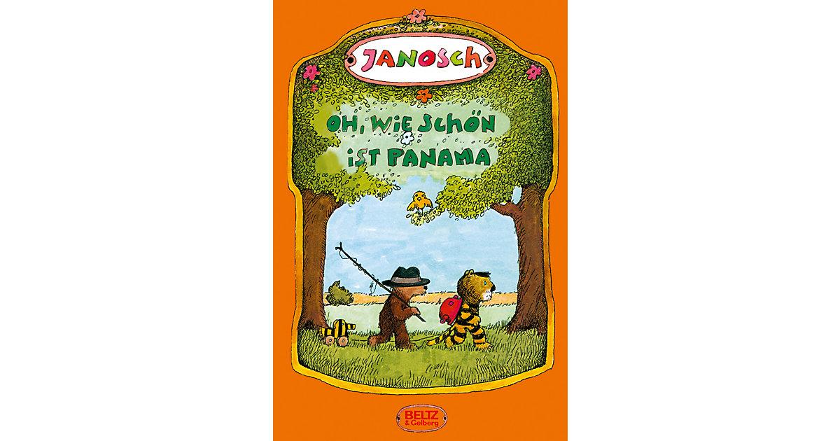 SuperBuch Oh, wie schön ist Panama