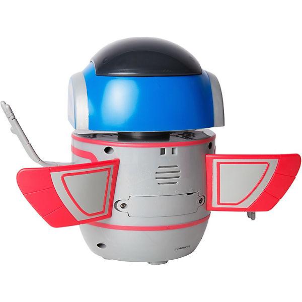 """Интерактивный робот Росмэн """"Герои в масках"""" (свет, звук, движение)"""