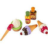 """Игровой набор продуктов Mary Poppins """"Кафе мороженое"""""""