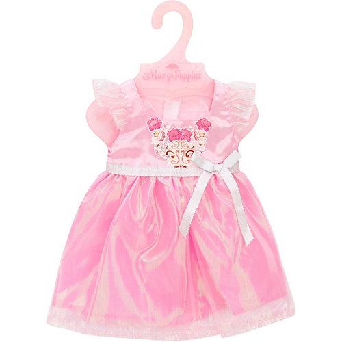 "Одежда для куклы Mary Poppins ""Корона"" Платье, 38-45 см от Mary Poppins"