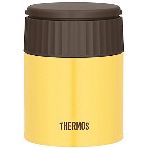 """Термос Thermos """"JBQ-400-AQ"""" 400 мл. - желтый от THERMOS"""