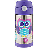 """Термос Thermos """"Funtainer F4016OW"""" 355 мл."""