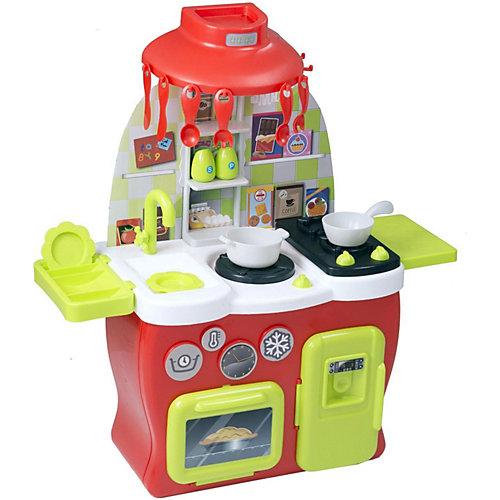 """Игровой набор HTI """"Smart"""" Моя первая электронная кухня от HTI"""